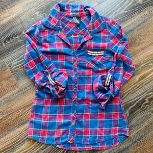 BKE Flannel shirt - Size M